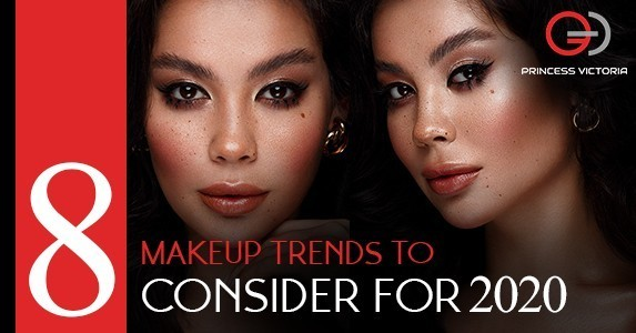 8 Makeup Trends to Consider for 2020
