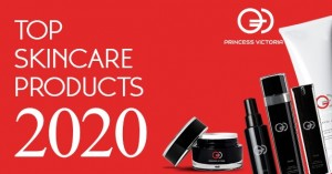 Top Skincare Products 2020