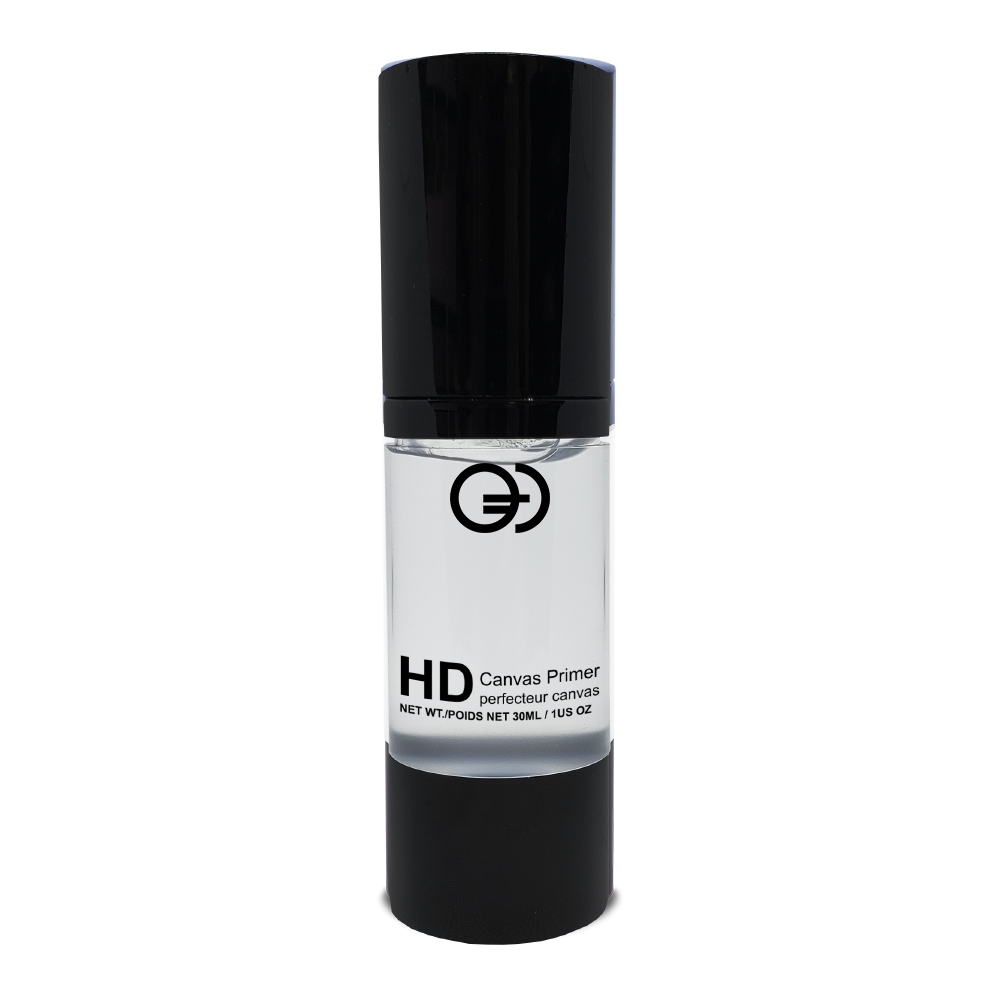 HD Canvas Primer 30 And 50 ml