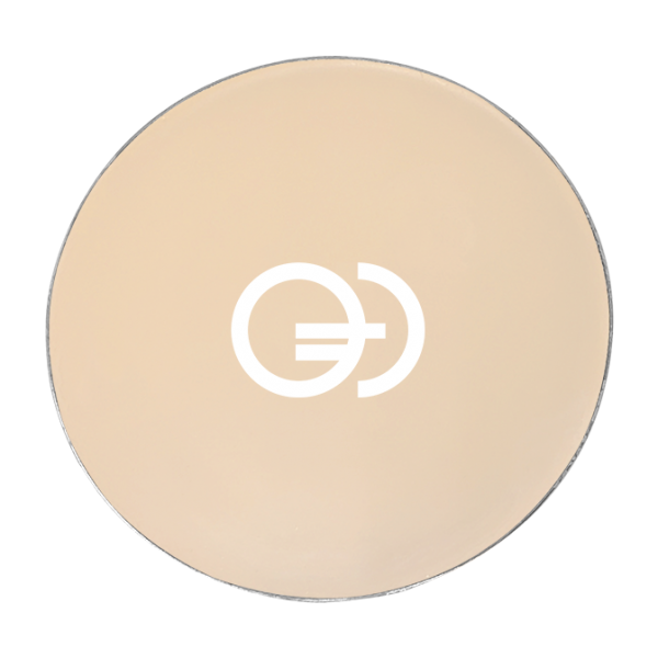 HD Mineral Cream Foundation Refill