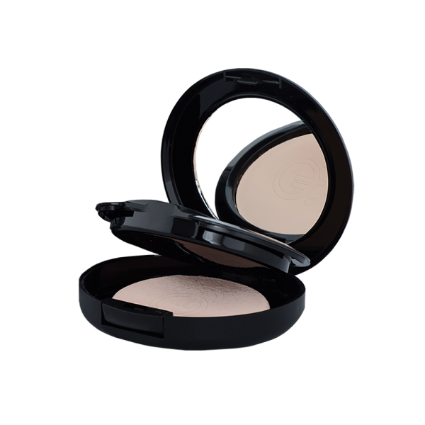 HD Mineral Cream Foundation
