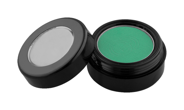 Eyeshadow Green And Blue