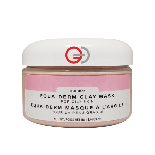 Equaderm Clay Mask