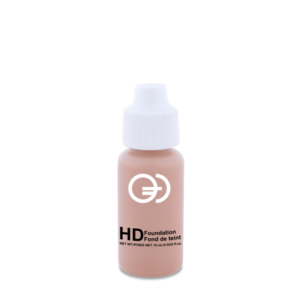 HD Liquid Foundation 15ml