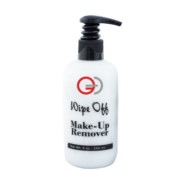 Wipe Off Make-Up Remover